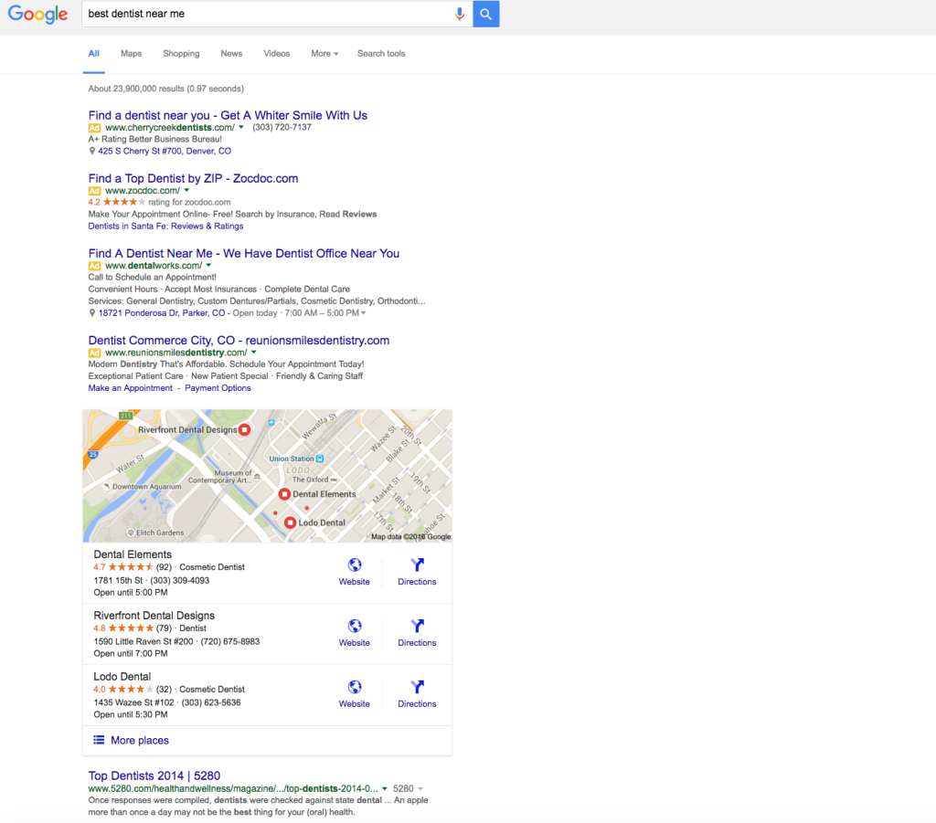 PPC Customers Experience Changes With Google Update
